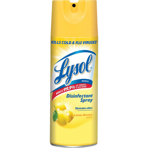 Disinfectants
