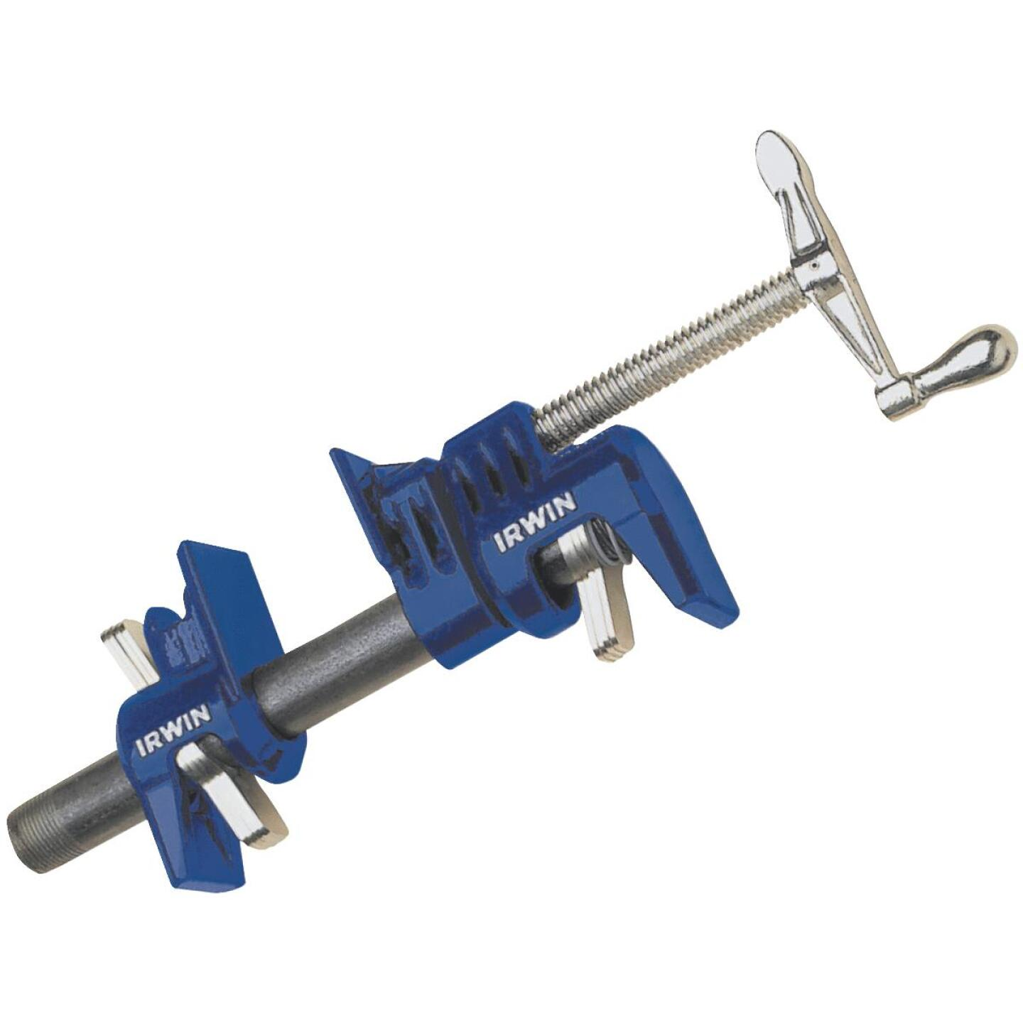 Irwin Quick-Grip 3/4 In. Pipe Clamp Image 3