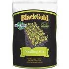 Black Gold 16 Qt. 8-1/3 Lb. All Purpose Container Potting Seed Starting Mix Image 1
