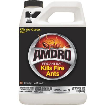 Amdro 1 Lb. Ready To Use Granules Fire Ant Killer