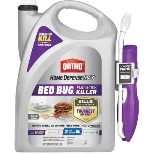 Ortho Home Defense 1 Gal. Ready To Use Bedbug Killer