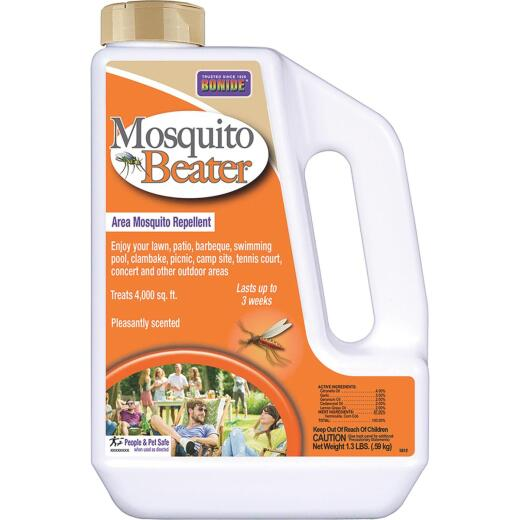 Bonide 1 Qt. Ready To Use Trigger Spray Dual Action Bedbug Killer