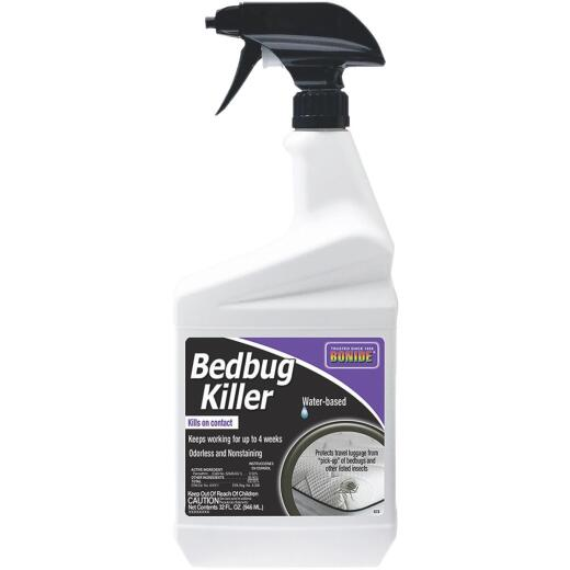 Bonide 1 Qt. Ready To Use Trigger Spray Bedbug Killer
