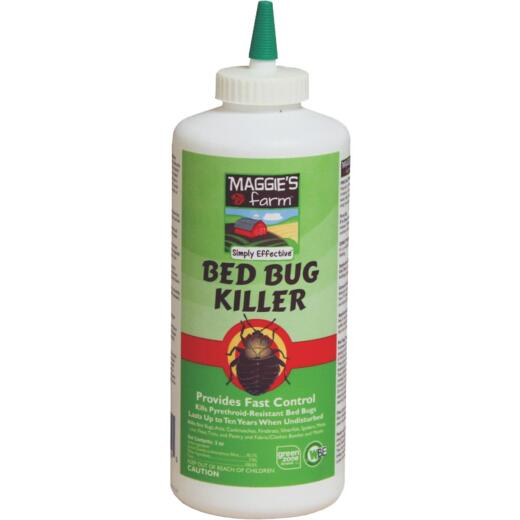 Maggie's Farm 3 Oz. Powder Bedbug Killer