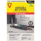 Victor Fast-Kill Disposable Mouse Bait Station (2-Pack) Image 1