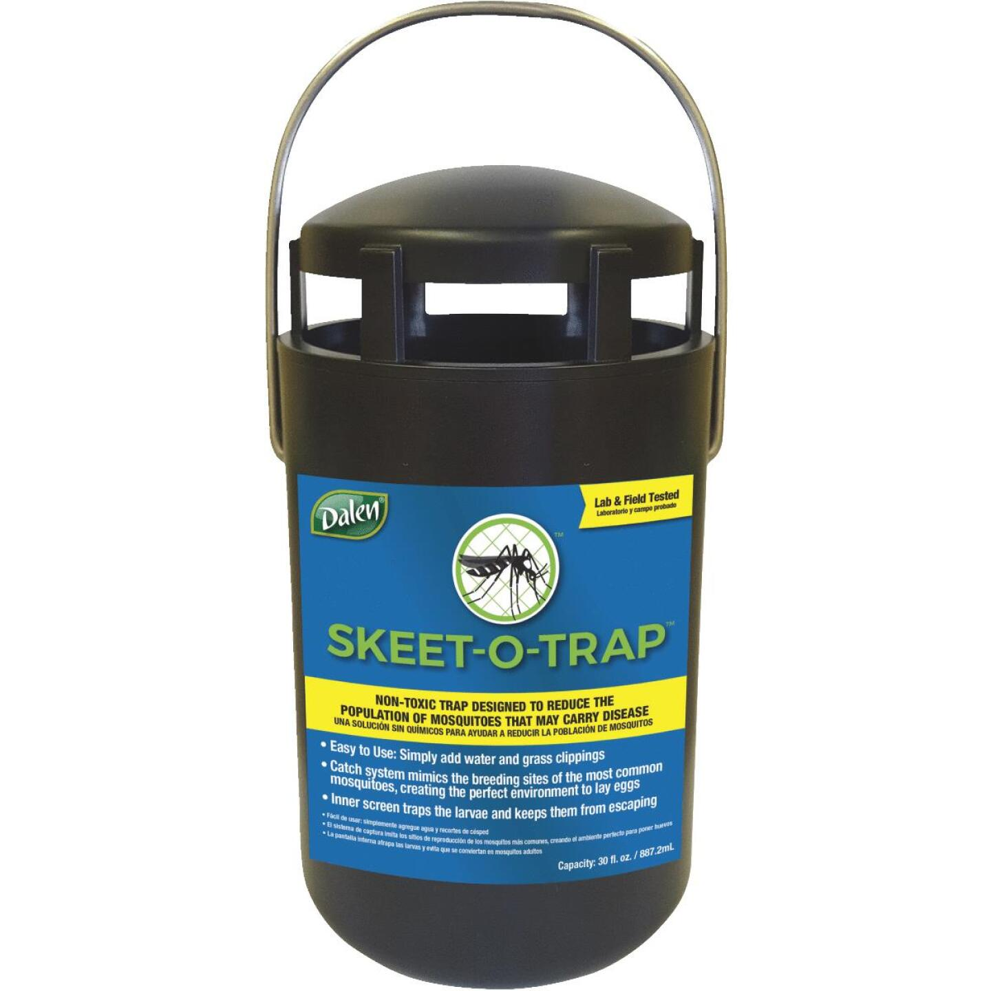 Dalen Skeet-O-Trap All Natural Mosquito Trap Image 1