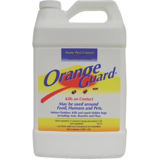 Orange Guard 1 Gal. Ready To Use Home Pest Control Insect Killer