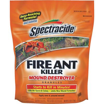 Spectracide 3.5 Lb. Ready To Use Granules Fire Ant Killer