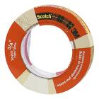 3M Scotch 0.70 x 60.1 Yd. General Painting Masking Tape Image 1
