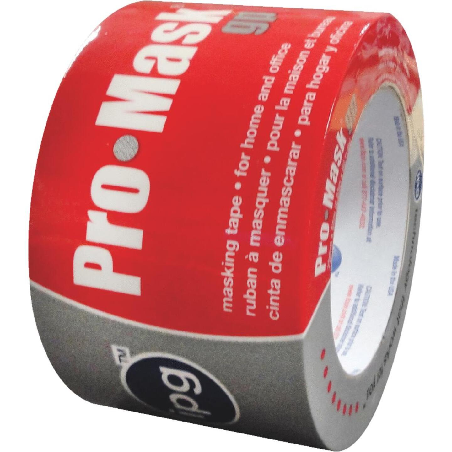 IPG PG500 2.83 In. x 60 Yd. General-Purpose Masking Tape Image 1