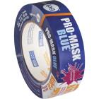IPG ProMask Blue 1.41 In. x 60 Yd. Bloc-It Masking Tape Image 3