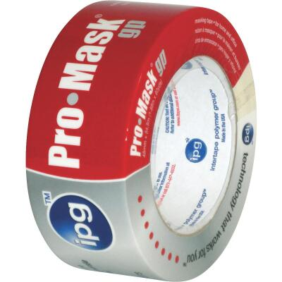 IPG PG500 1.88 In. x 60 Yd. General-Purpose Masking Tape