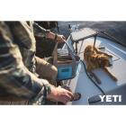 Yeti Camino Carryall 35 9.84 In. W. x 14.97 In. H. x 18.11 In. L. Reef Blue Tote Bag Image 3